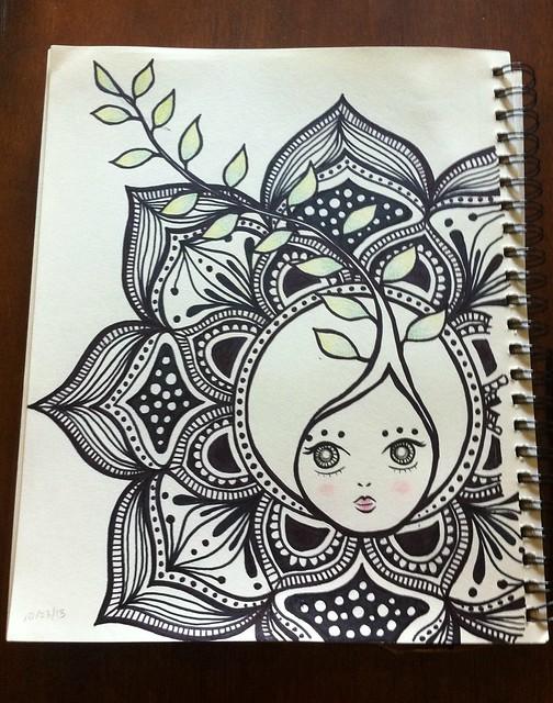 Doodle 102313