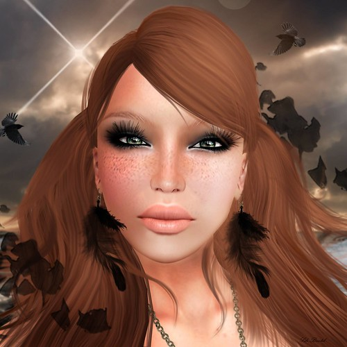 Me by Lili Bristol ♥ by ♥Caprycia♥