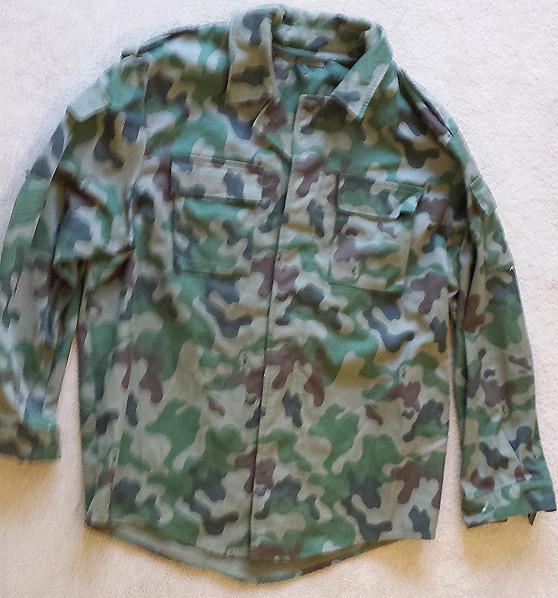 Lithuanian 3 Color Amoeba Shirt 10498262015_d3f6a34390_z