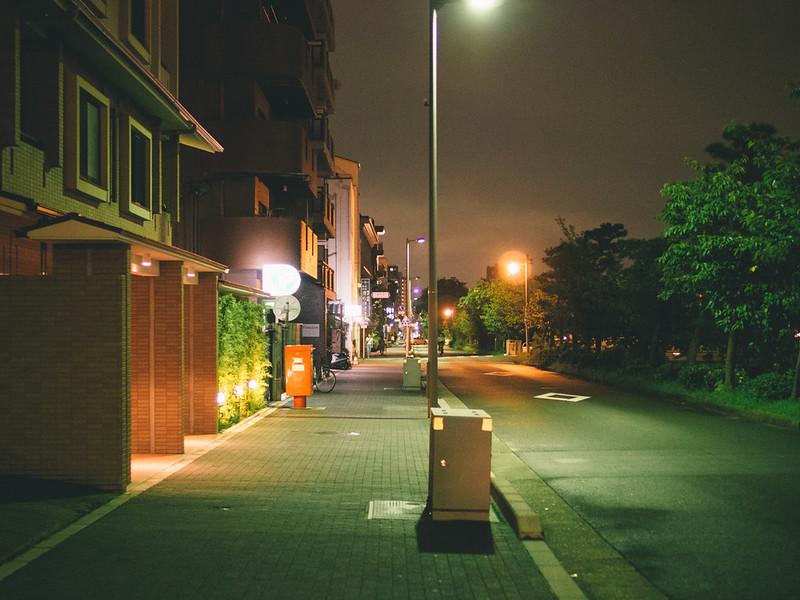 20130907 - 193157  京都單車旅遊攻略 - 夜篇 10509694843 74a465ccc5 c
