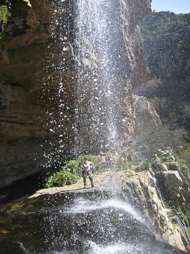 Jaén - Aldeaquemada - Parque Natural de la Cimbarra Auth Agustin Carrillo 38 23' 18.95 -3 22' 25.49
