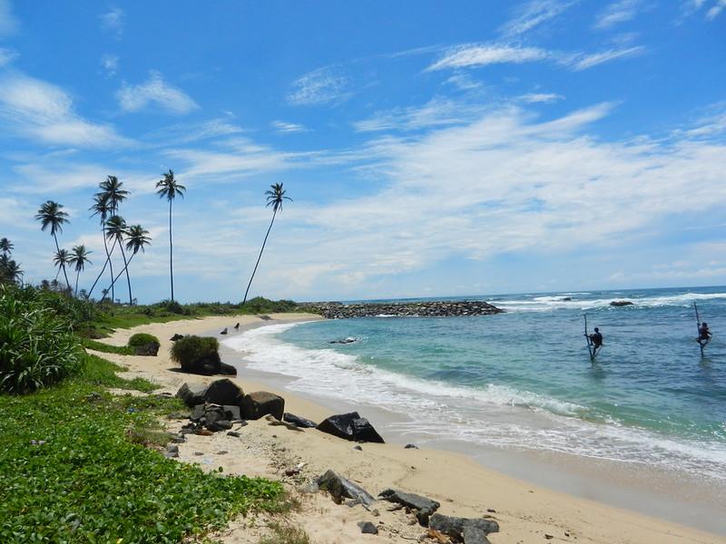 Коггала. Шри Ланка