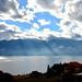 Le ciel fait son show. by Diegojack