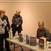 Oshawa Historical Society Nov 5 2013 Ted Barris guest speaker