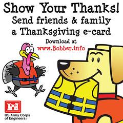 thanksgiving e cards
