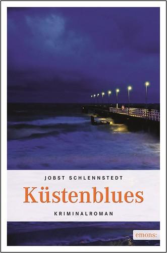 Cover Küstenblues