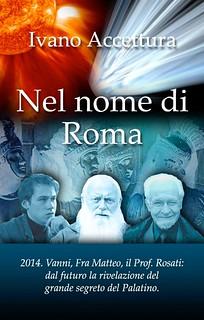 nel nome di roma