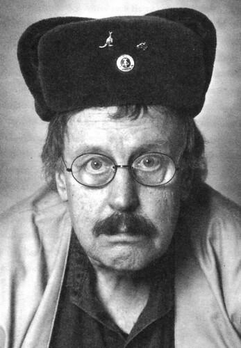 Rudolf Lorenzen