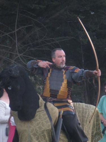 Baron Archer 2