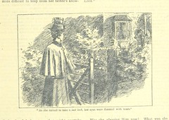 """British Library digitised image from page 291 of """"Thrilling Life Stories for the Masses"""""""