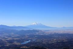 View of Shasta