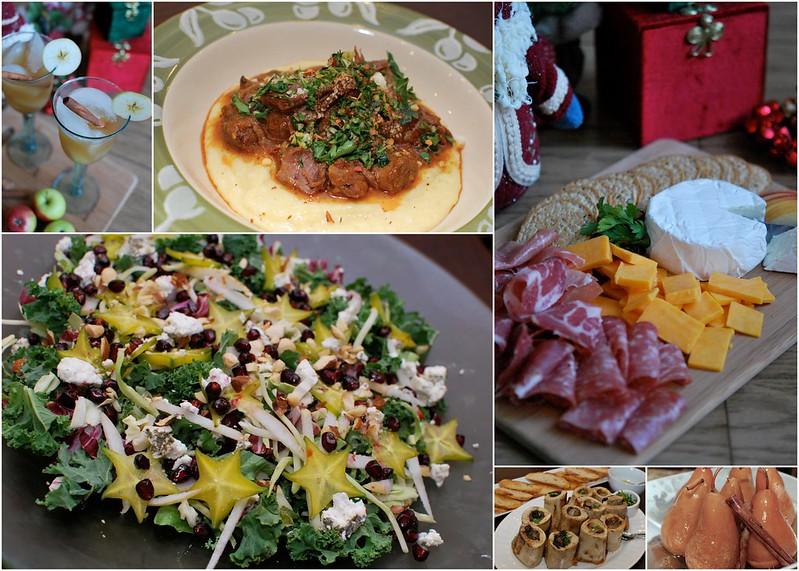 November 2013 Family Dinner