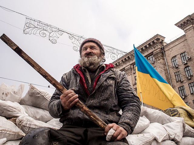 The Ultimate, Super-Helpful Guide to the Tense Situation in Ukraine