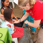 Austin Nurse Headed to the Philippines