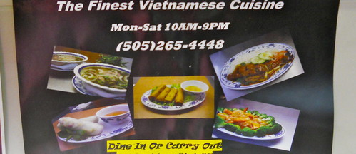 The Finest Vietnamese Cuisine by busboy4