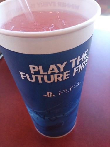 Taco Bell PS4 Campaign
