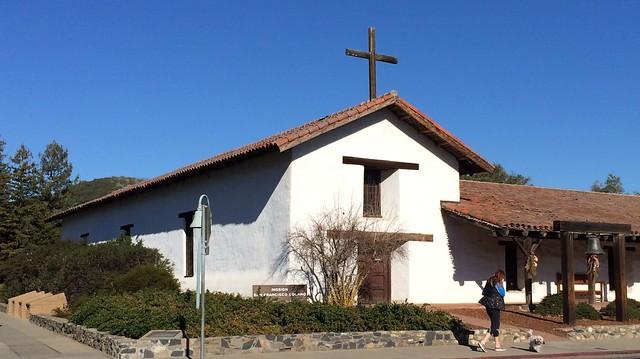 California Historical Landmark #3