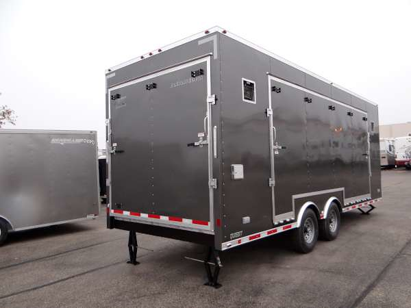 Trailers And Hitches >> 003 Rear Passneger Corner E196259 Advantage Trailers And