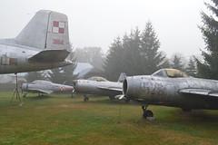 White Eagle Military Museum, Poland. 24-8-2013