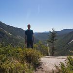Top of Mount Willard