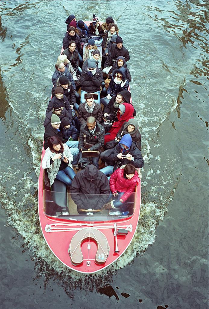 Brugge boats 5