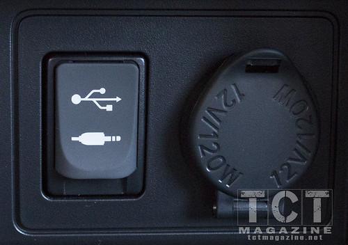 USB-AUX