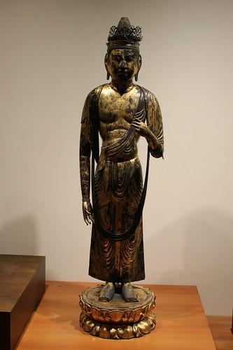 2014.01.10.374 - PARIS - 'Musée Guimet' Musée national des arts asiatiques