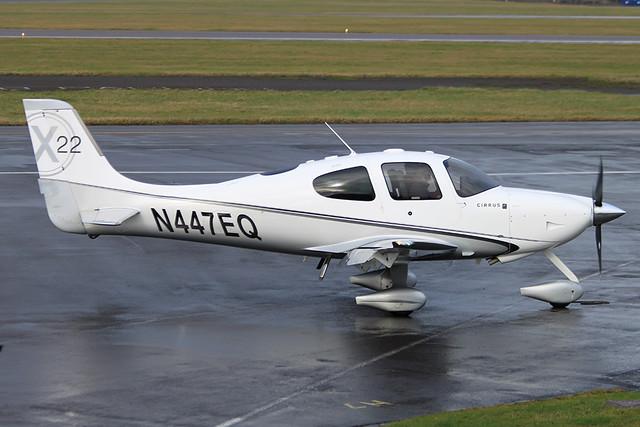N447EQ