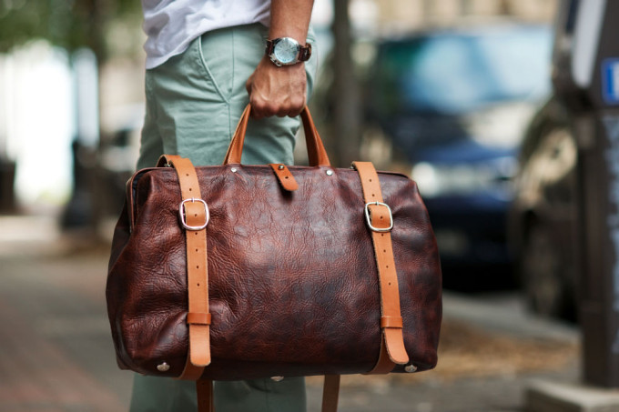 Roamographer, The Manliest, Gorgeous-est Camera Bag Ever Made