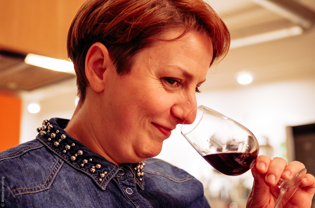 Haarlem, Wine Tasting