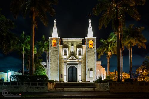 Iglesias de Mérida