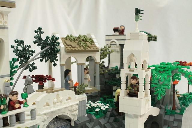 Elven Build 038