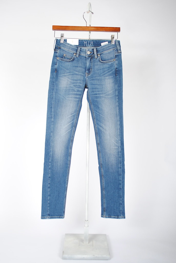 Breathless Jeans