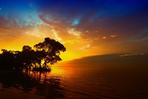 sunset night unitedstates florida cloudy palmetto manateecounty