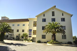 Seminário Missionário do Verbo Divino - Tortosendo/Portugal