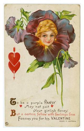 010-San Valentin tarjeta-1920-NYPL