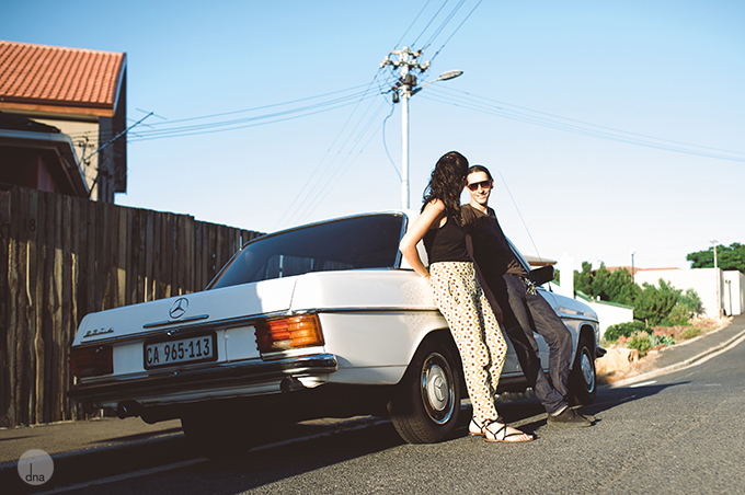 Tobie and Lynne Mercedes-Benz lovers x dna photographers Cape Town South Africa 58