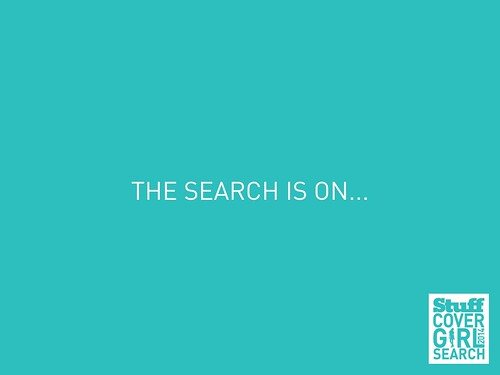 The-Search-is-on