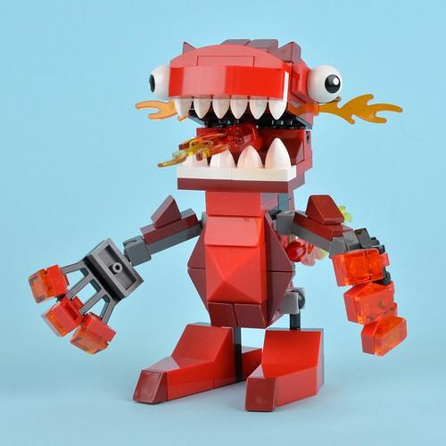 Meet The Max Mixels Brickset Lego Set Guide And Database