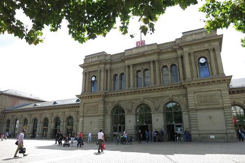 Mainz Hbf