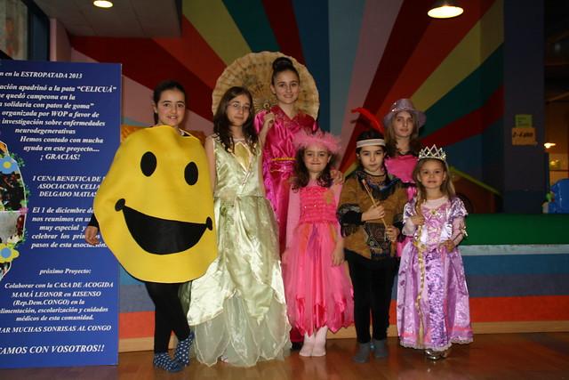 Fiesta de Carnaval 2014 (Uno)