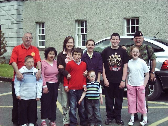 Special Class Tour 2007-2008