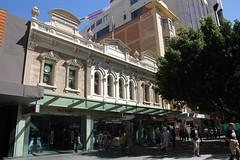 Commonwealth Savings Bank of Australia, 2014