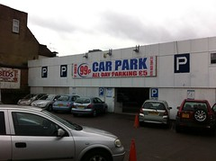 Picture of 99p Car Park, 13-19 Derby Road
