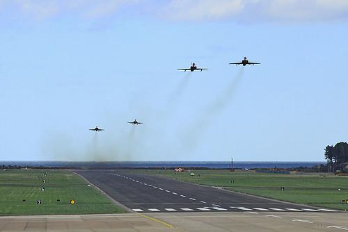 RAF BAe Hawk T1