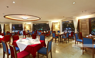 Restaurant - Vista Hanoi Hotel