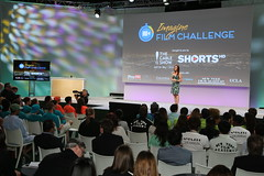 Imagine Film Challenge Finale Underway