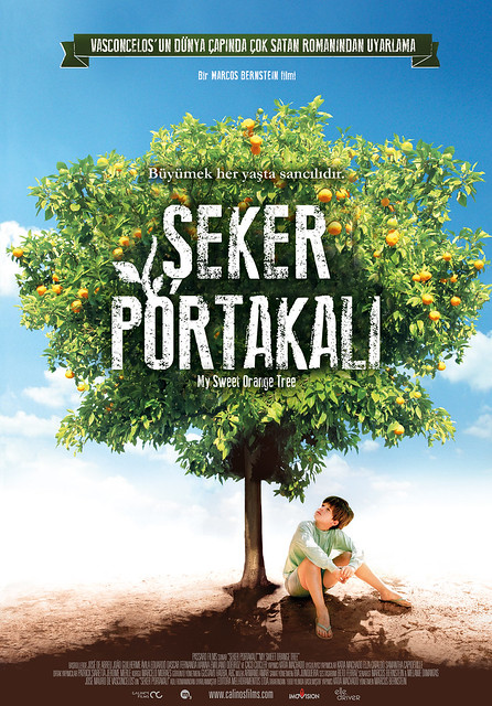 Şeker Portakalı - My Sweet Orange Tree (2014)
