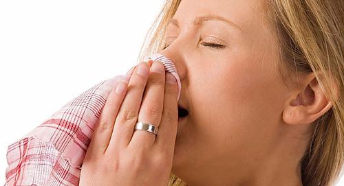 mengatasi alergi