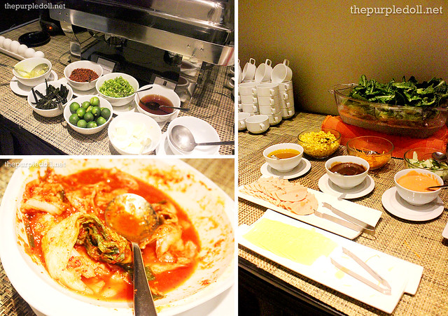 B Hotel Breakfast Buffet at Prime Cafe 03